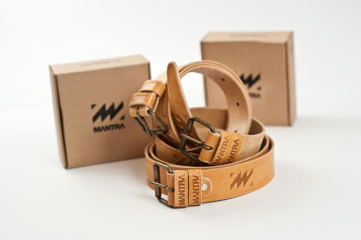MANTRA Vintage belt