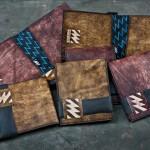 MANTRA Bi-Fold Wallet