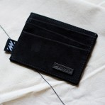 MANTRA CreadyCa$h Wallet - BLACK