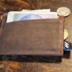 MANTRA CredyCa$h Wallet
