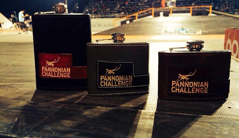 Pannonian Challenge XV
