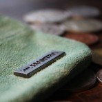 MANTRA Coin Wallet - Mint