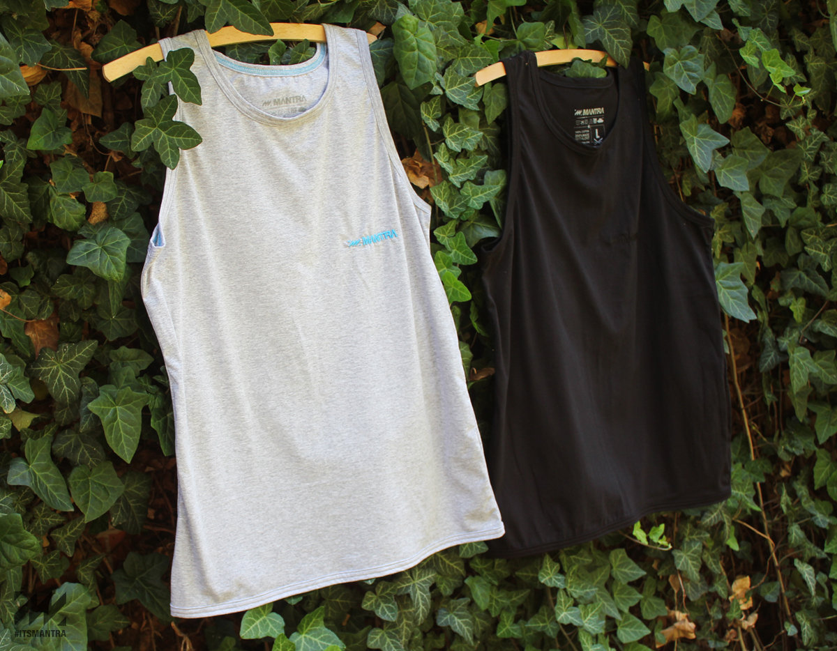 MANTRA Basic tank_top