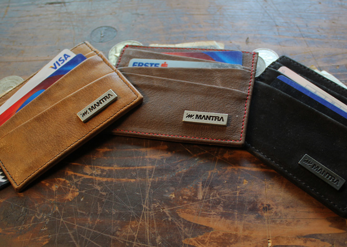 MANTRA CredyCa$h Wallets