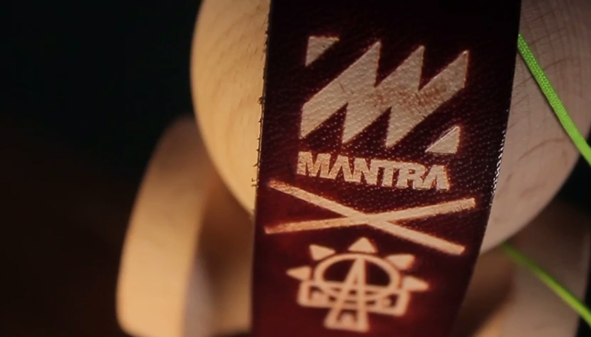 MANTRA x NPS Kendama Video