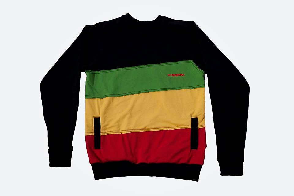 MANTRA 420 Sweater