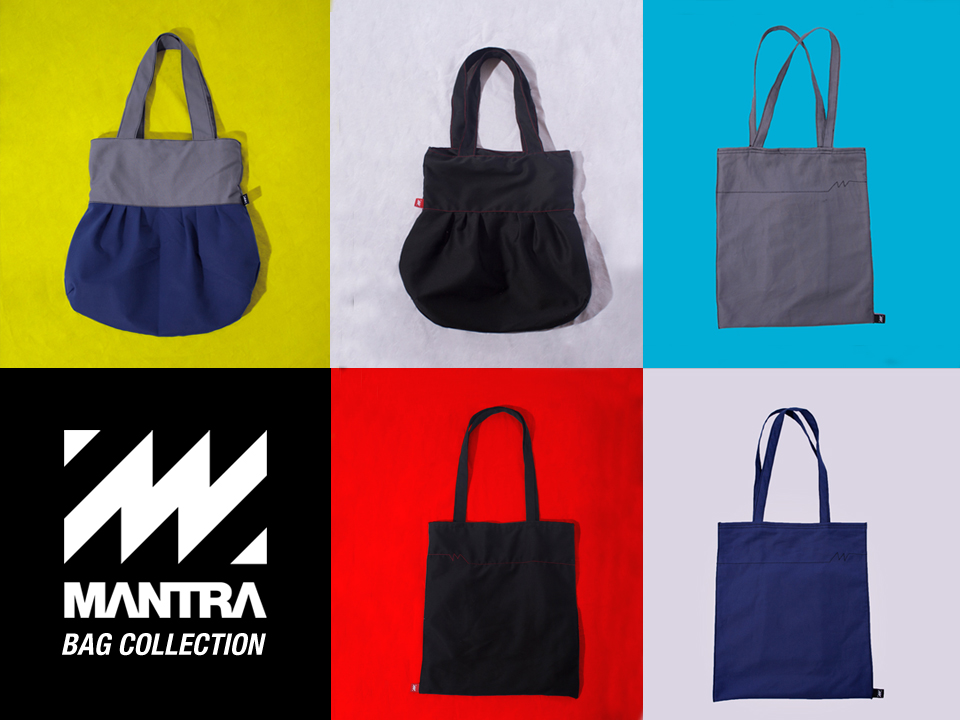 MANTRA Bag Collection