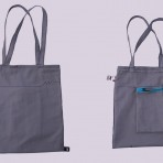 MANTRA Linea Bag Gray