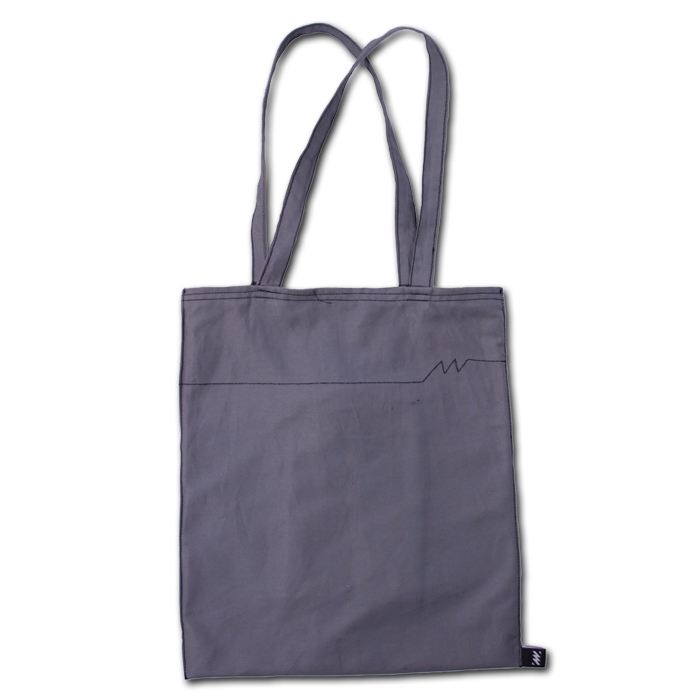MANTRA LINEA BAG | Gray