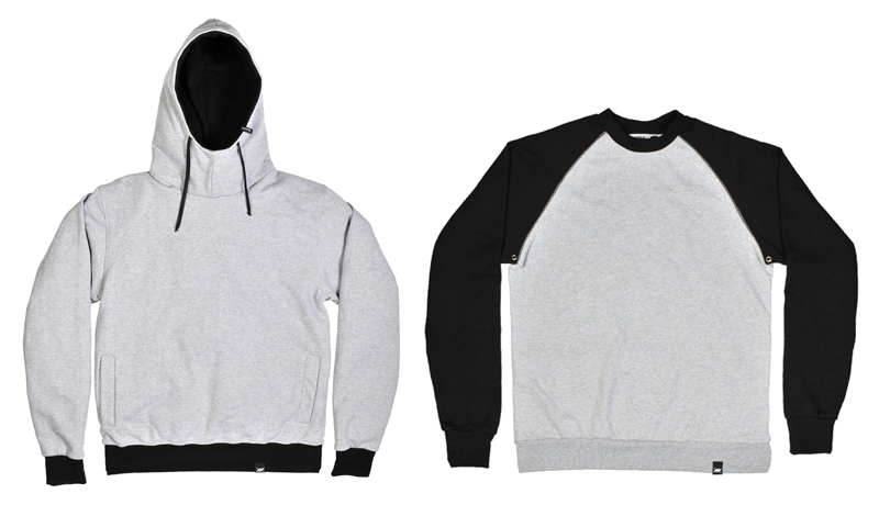 2010 MANTRA Hoodies