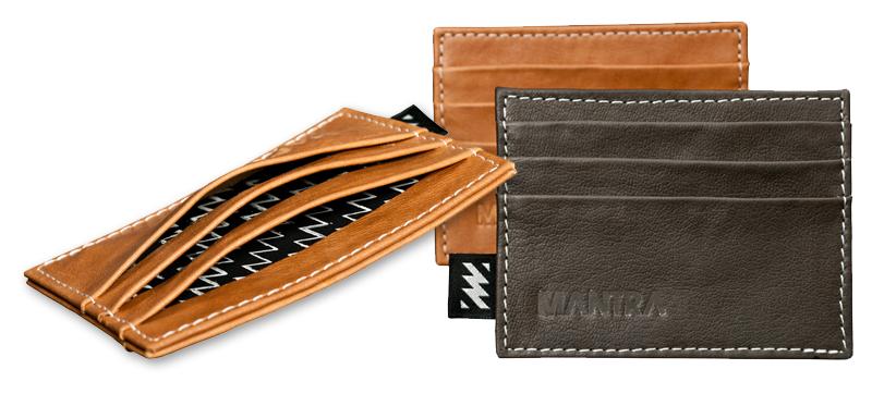 2011 MANTRA CredyCa$h Wallet