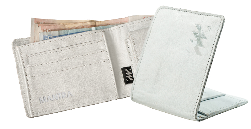 2011 MANTRA RichKid2 Wallet