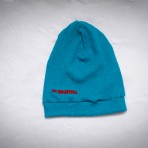 MANTRA Ribbed Beanie Blue