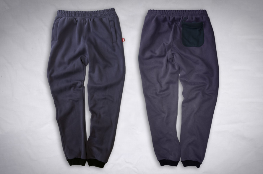 MANTRA SweatPants Gray