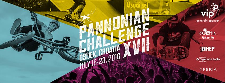 Pannonian Challenge XVII