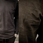 MANTRA Long Sleeve 2016