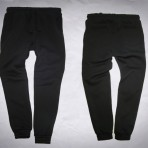MANTRA SweatPants All Black