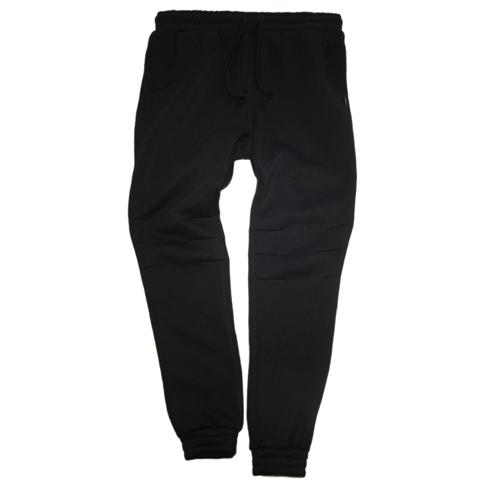 MANTRA SweatPants in Black