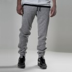MANTRA Grey Jogg Pants