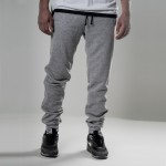 MANTRA Jogg Pants | Grey