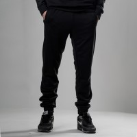 MANTRA Jogg Pants | Black